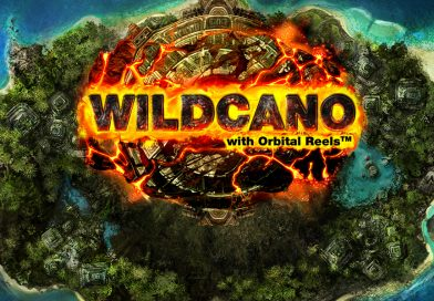 WILDCANO WITH ORBITAL REELS™